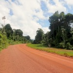 German tourist dies in Lethem ...