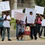 """Jagdeo """"hijacked"""" airwaves  -Private media owners"""