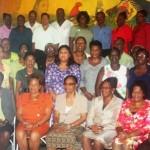 40 years of CXC; Guyana Honoured