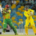 Windwards beat Jamaica to reach Super50 Finals
