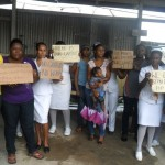 Linden Nurses to go on strike