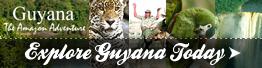 Visit Guyana