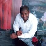 Yohance Douglas' Friend, O'Neil King dies in accident