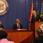 Caricom wants U.S to provide info on deportees