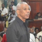 Budget is divorced from Guyana...