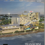 Business Guyana magazine launc...