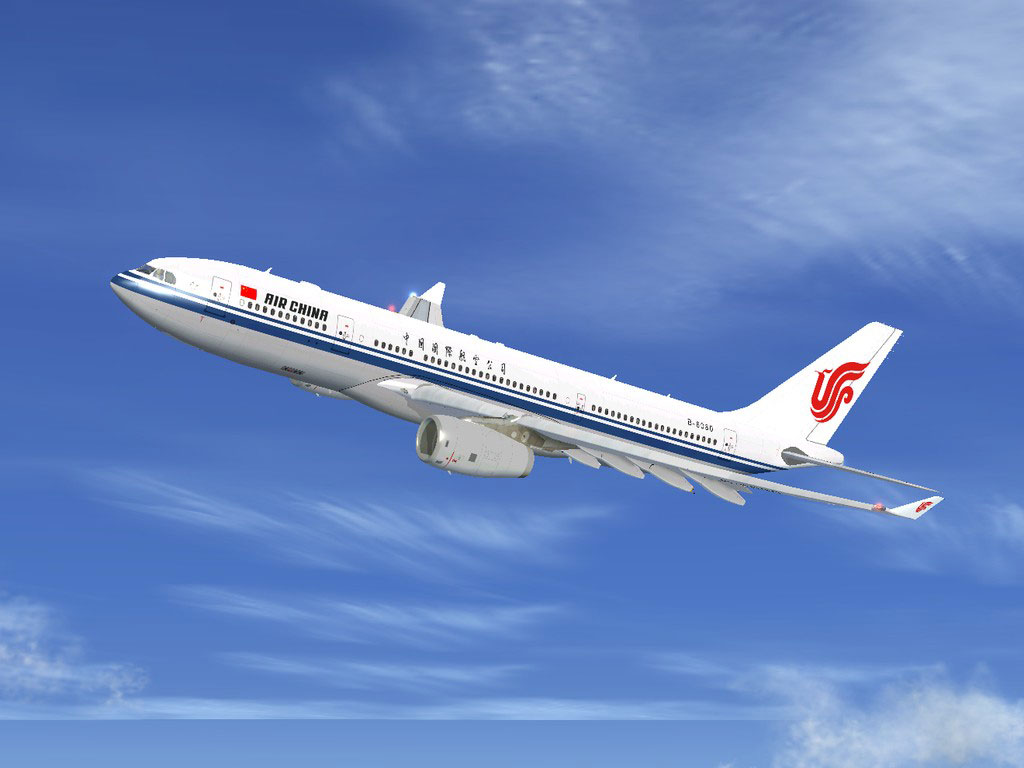 Air China approached to fly Guyana route | News Source Guyana