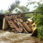 Bridge collapse highlights Government neglect   -APNU