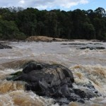 Bodies of two miners found in Cuyuni river