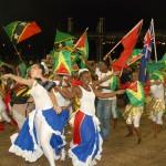 Guyana gears up for Carifesta in Suriname