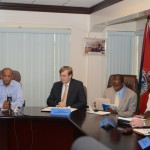 Guyana and U.S discuss securit...