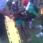 Trinidad stuns Guyana 20 – 0 to advance to Rugby Finals