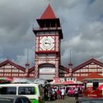 Canada looks to build Guyana's...