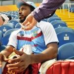 Gayle outlines Windies plan to ICC trophy