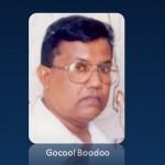 GECOM cuts ties with Boodoo, A...