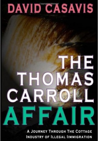 thomas caroll affair
