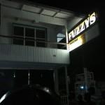 Customer killed as gunmen atta...