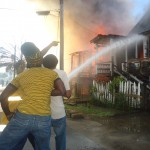 Quamina Street fire leaves 12 ...