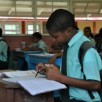 No student shall be denied registration  -Education Ministry