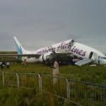 Pilot error caused Caribbean Airlines crash