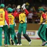Guyana Amazon Warriors crush Jamaica Tallawahs