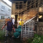 Two children die in Durban St. Fire