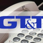 Lightning knocks out GT&T ...