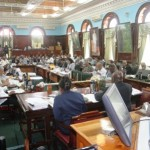 APNU wants Clerk of National Assembly to send Bills to President