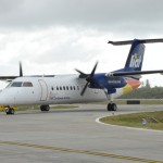 LIAT flight from Guyana experiences wheel failure