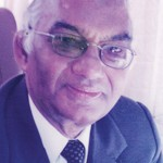 Doodnauth Singh passes on