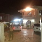Gunmen storm Montrose house, cart off cash and jewellery
