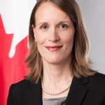 Canada appoints first female H...