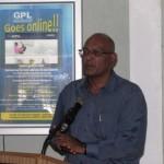 GPL still improving services  – CEO Dindyal
