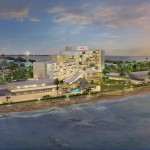Marriott Hotel still awaiting full financing