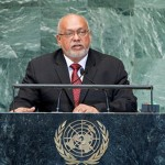 President calls for UN to address inequality