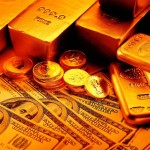 Gold miners worried over money...