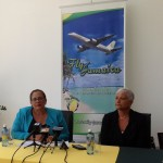 Fly Jamaica set to promote Destination Guyana