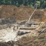 Brazilian miners killed in Guyana mining pit