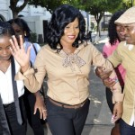 CCJ rules in favour of Shanique Myrie