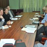 Diplomats meet APNU over Anti-...