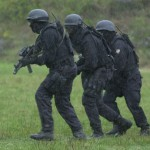 SWAT will not be another Black Clothes -Top Cop