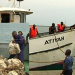 Guyanese crew charged in Ghana...