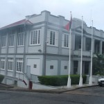 Guyanese teen charged with bug...