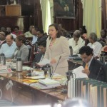 No compromise of principles in name of Cooperation -Rodrigues-Birkett