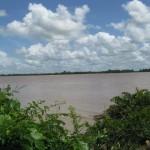 Two die in Upper Demerara boat accident