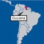 Guyana blacklisted by CFATF
