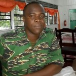 Army Officers's death in accident shocks friends