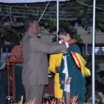 Over 1,300 graduate form University of Guyana