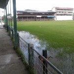 Rain forces GFA to postpone New Years Finals at GCC, Linden tournament takes centre stage