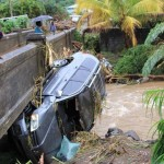 Death toll rises in Eastern Caribbean after rain storm and floods